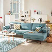 Trouvez l'emplacement idéal pour votre canapé