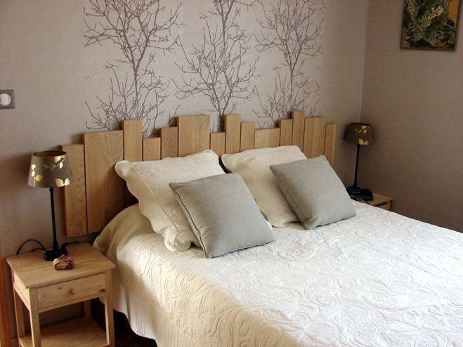 atelier deco une t te de lit original faire soi m me d co dans tous ses tats. Black Bedroom Furniture Sets. Home Design Ideas
