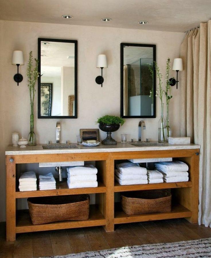 contemporain-idee-deco-salle-de-bain-bois-d-coration-patio-new-in-marble-countertops-rustic-style