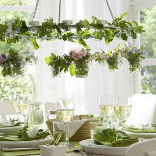 decoration-table-printemps-lustre-fleurs1