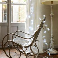 La guirlande lumineuse, l'objet déco pour illuminer avec style !