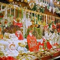 Les plus beaux marchés de Noël de France en 2018