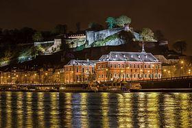 Le_Parlement_de_Wallonie_et_la_Citadelle_de_Namur